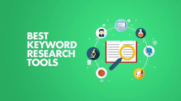 keyword research কি? Best Keyword Research Tools
