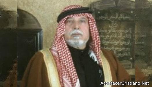 Líder musulmán a favor de Israel