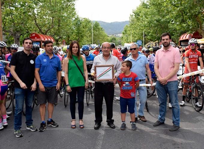 Javier Gutiérrez consigue el triunfo en el LIII GP Ayuntamiento de El Escorial