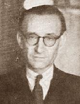 El periodista de ajedrez Ricardo Guinart Cavallé