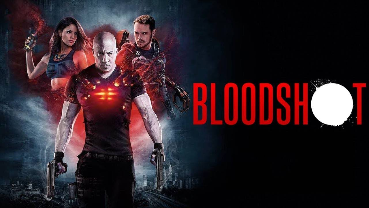The Movie Sleuth: Bloodshot: Watch the First 9 Minutes of ...