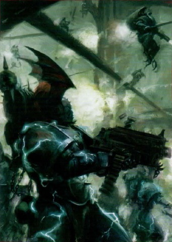 Blog - Nightlords are coming