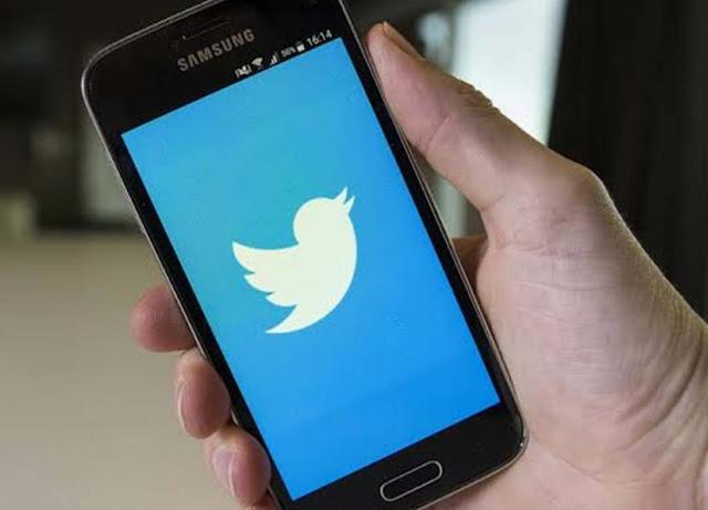 Twitter's new politics