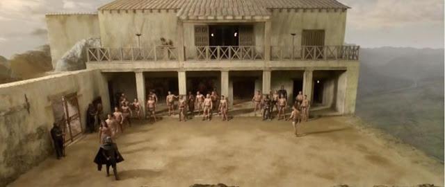 Manumision y Derecho romano