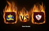كورة ستار نتيجة مباراة الزمالك وتونغيث اليوم  10-04-2021 اليوم دوري أبطال أفريقيا
