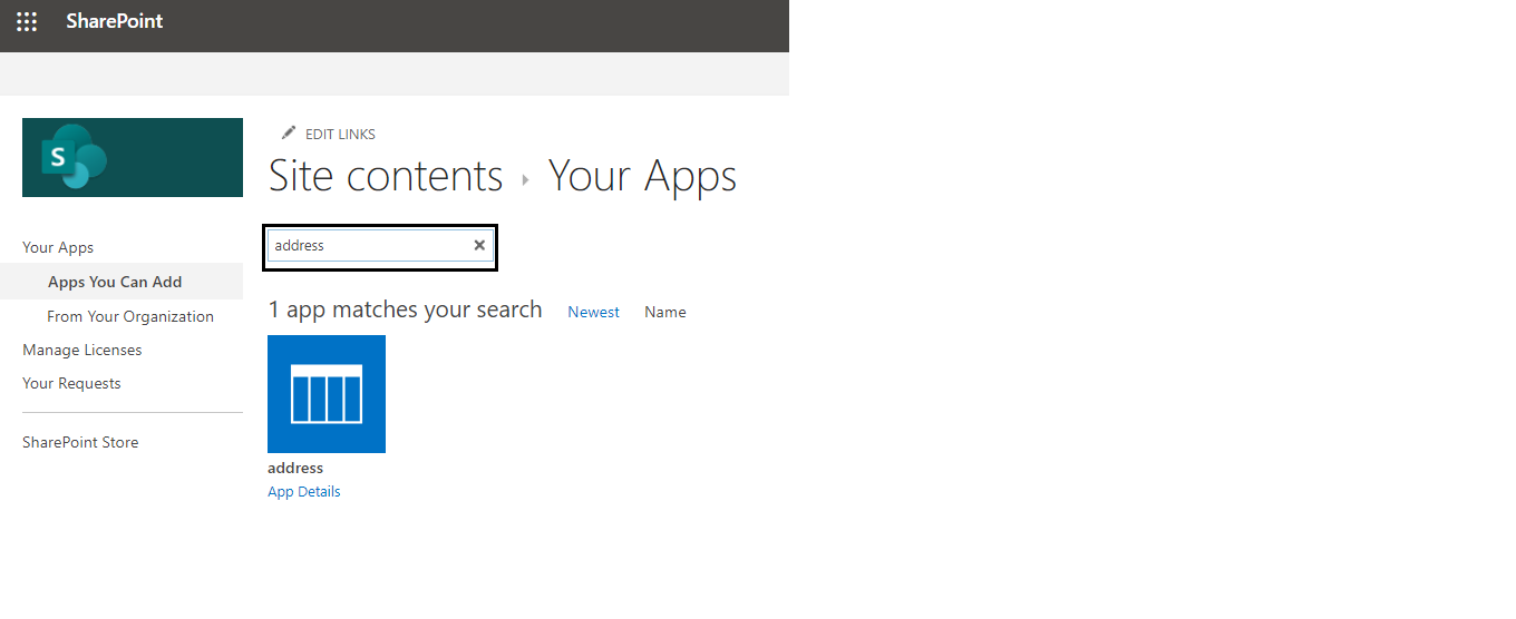 how to create list from template in sharepoint