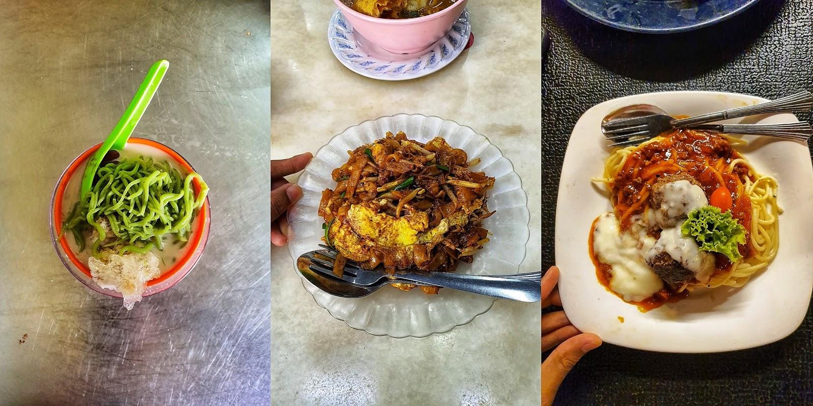 Tempat Makan Best Di Taiping Perak!