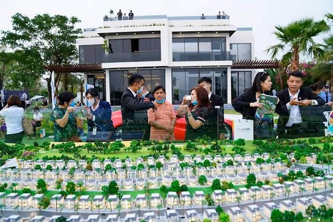 Hải Phát tuyển dụng nhân sự làm Bất động sản tại Phan Thiết