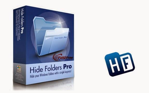 Software : Hide Folders 2012 4.6.5.935 + Crack