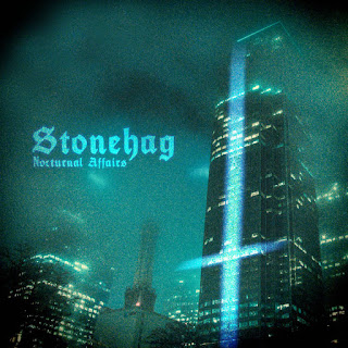 "STONEHAG new album ""Nocturnal Affairs"""