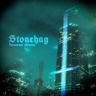 """STONEHAG new album """"Nocturnal Affairs"""""""