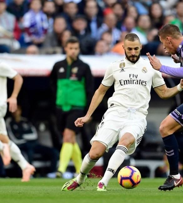 نتيجة مباراة ريال مدريد وبلد الوليد بتاريخ 24-08-2019 الدوري الاسباني