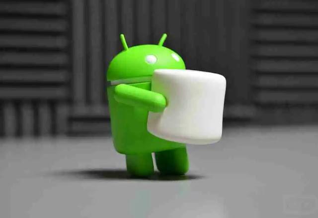 Fitur Menarik Versi Android Marshmallow Serta Kegunaannya