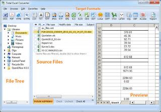 Coolutils Total Excel Converter 5.1.220 Multilingual Full Serial