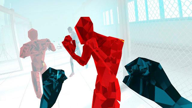 El aclamado SUPERHOT VR da el salto a edición física en PlayStation VR