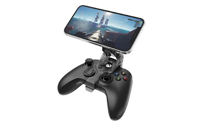أحدث مشبك ألعاب الهاتف المحمول من Otterbox لـ MagSafe مثالي لـ xCloud على iPhone 12