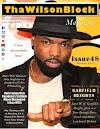 ThaWilsonBlock Magazine Issue48 (February 2017)