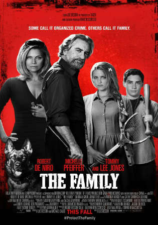 The Family 2013 HDRip 850MB Hindi Dubbed 720p Watch Online Full movie Download bolly4u
