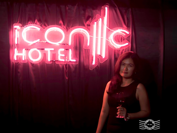 Iconic Business Ball @ Iconic Hotel, Bukit Mertajam, Penang
