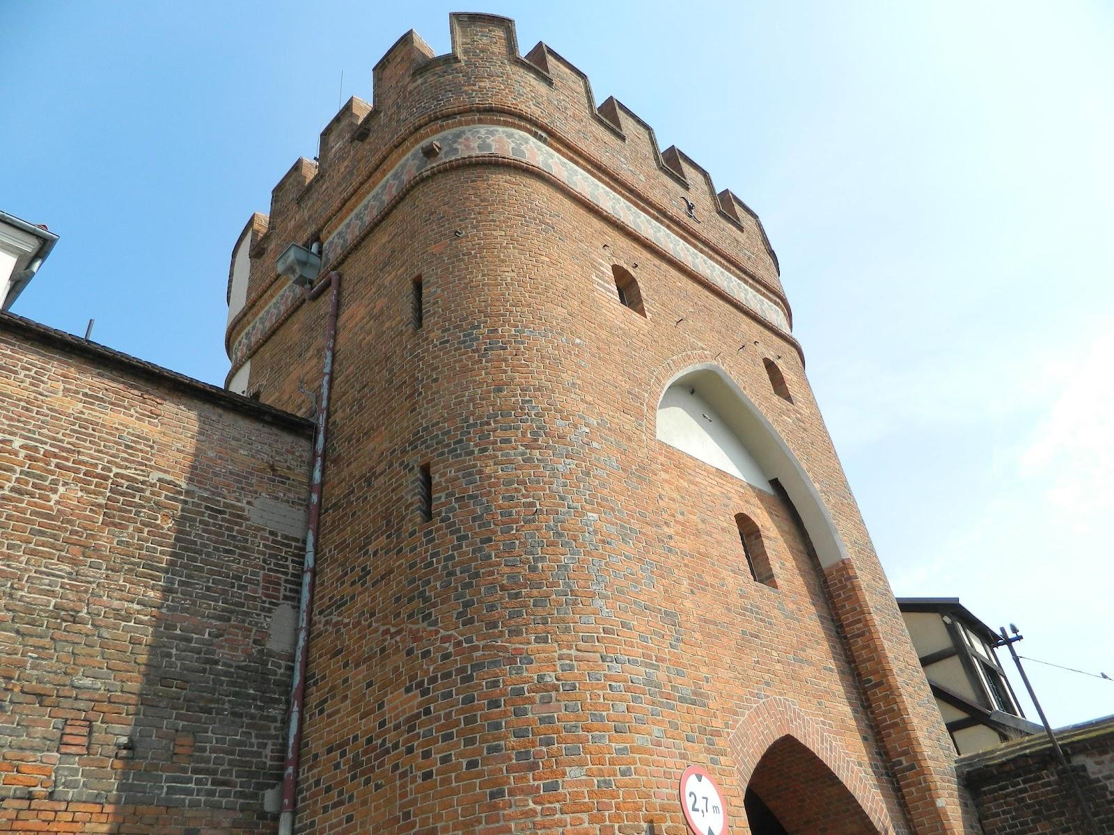 brama-Toruń