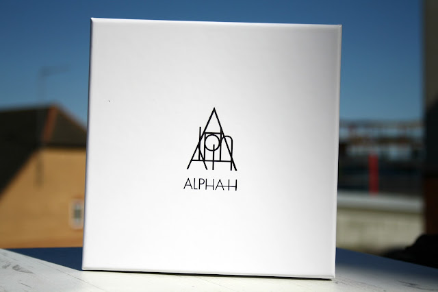 Alpha-H Trio TSV on QVCUK