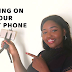How To Film Videos & Vlogs on Your Smartphone