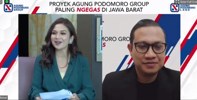 Agung Podomoro Group