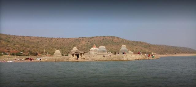 Sangameshwara temple Kurnool Timings