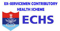 ECHS 2021 Jobs Recruitment Notification of Medical Officer and More Posts