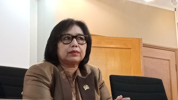 Bela Jokowi, NasDem ke Fadli Zon soal Natuna: Jangan Banyak Bicara!