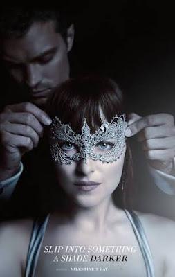 Fifty Shades Darker, Baru Saja Merilis Trailer Sensual Dari Filmnya