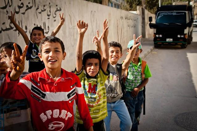 Palestine kids 39