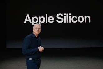 Seguite in diretta con noi l'evento Apple One More Thing per conoscere i nuovi Mac e #macOS Big Sur!