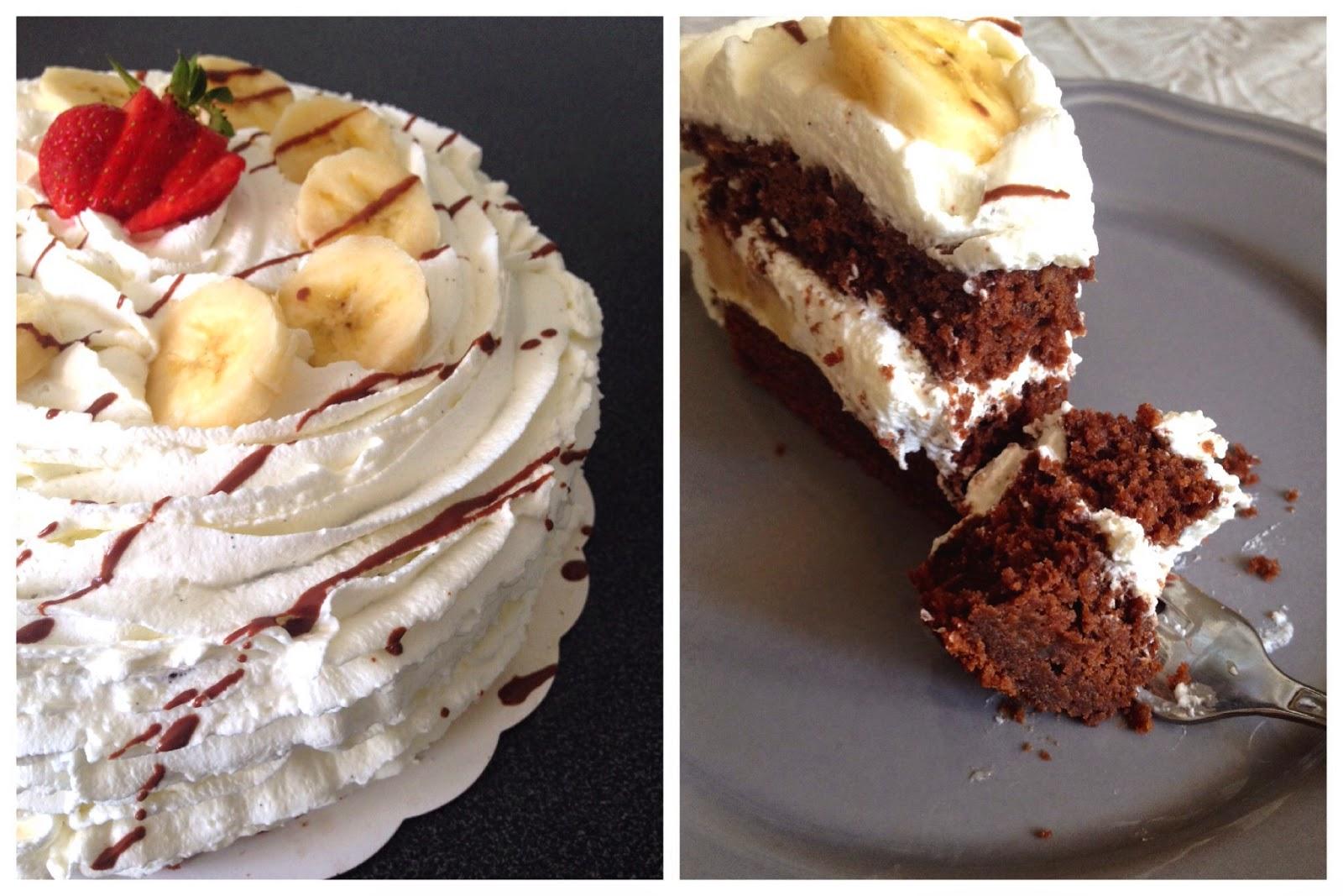 Recette Cake Banane Miel Cannelle