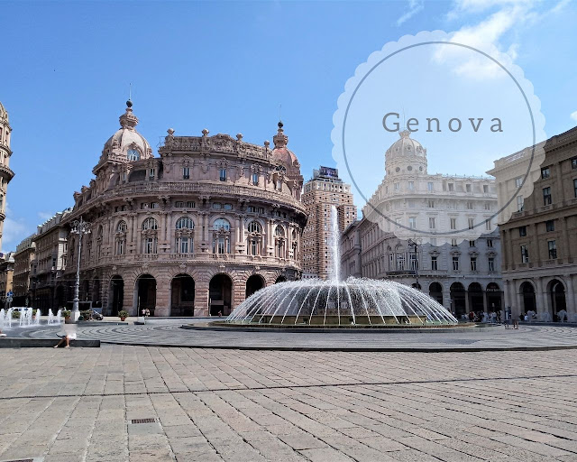 Genova: cosa vedere in uno due giorni