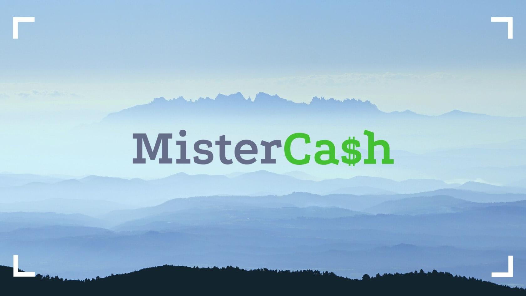 Отзывы о Mister Cash