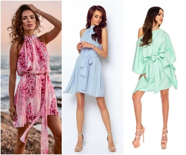 Gdzie najlepiej kupić sukienkę na imprezę okoliczościową?