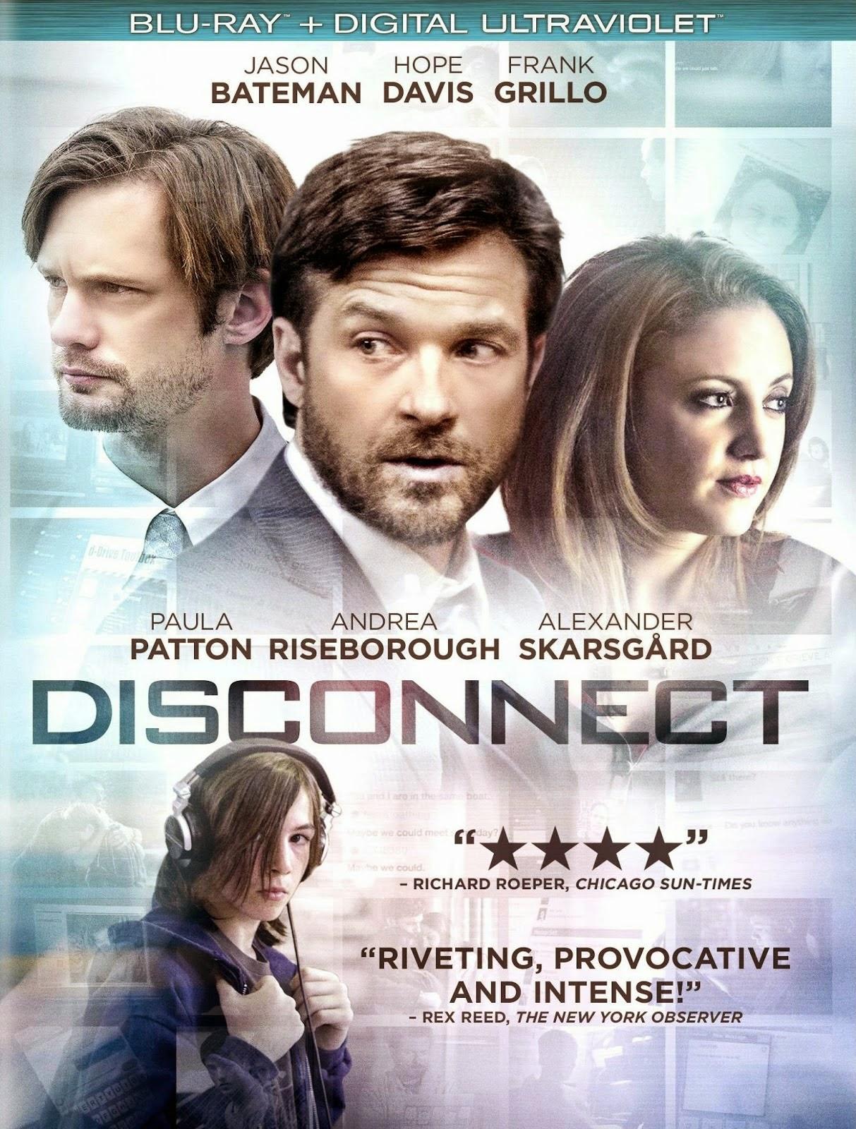 Os Desconectados – Dublado (2012)