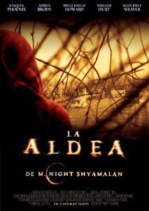 La Aldea / El Bosque