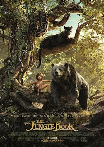 Download The Jungle Book (2016) Movie Subtitles