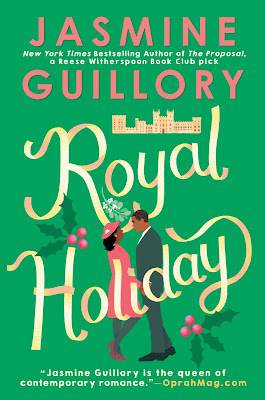 https://www.goodreads.com/book/show/44305602-royal-holiday