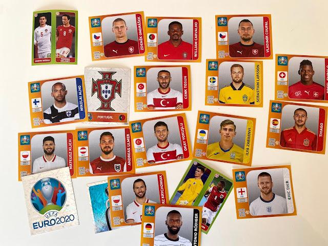 Figurine Euro 2020 Tournament Edition