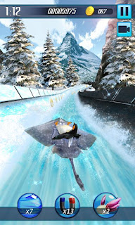 Air Slide 3D MOD v1.5 APK Terbaru 2016 5