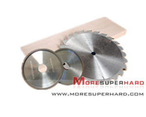 D4A2-1 Resin Diamond Wheel For Narrower Gullets Saw
