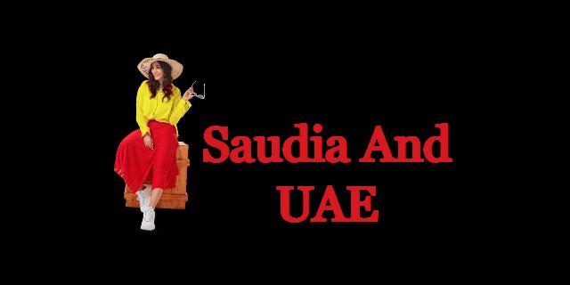 Jazz Saudia Arabia and UAE Offer
