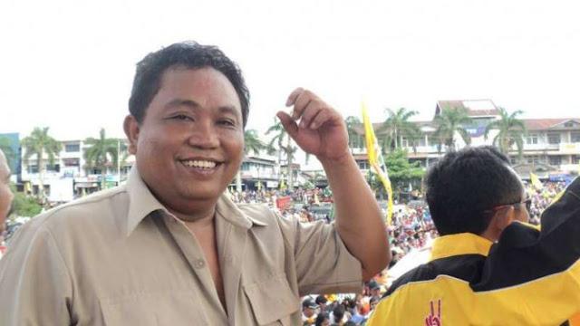 Arief Puyuono Gerindra: Budiman Sujatmiko Politikus Sontoloyo