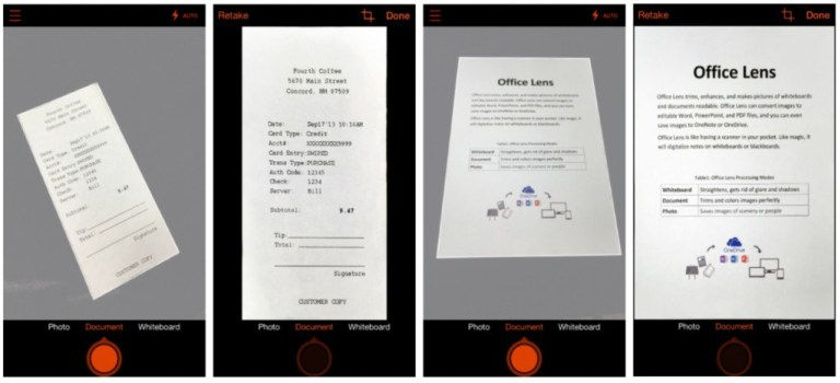 Mixedsoft - Document Scanner Mobile APK