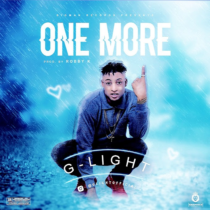 [Music] : G-Light - One More