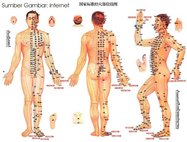 Mengenal Beberapa Cara Pengobatan Akupunktur