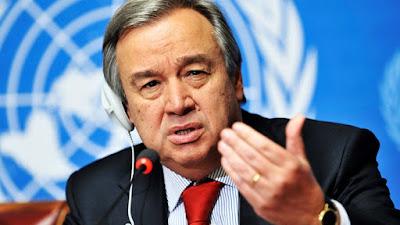 La ONU alerta sobre los efectos de la corrupción en medio de la pandemia